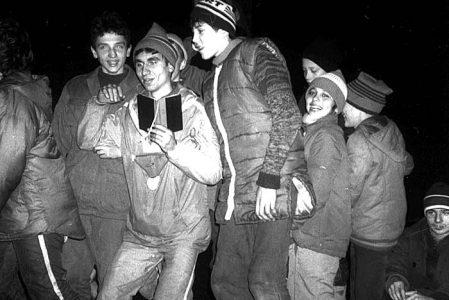 Мартьяново. 1989