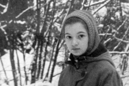 Подмосковье. 1975