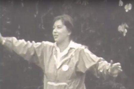 День рождения 1981. Фильм Игоря Семёновича Потёмкина